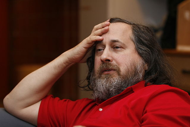 Richard Stallman: Ubuntu is a spyware