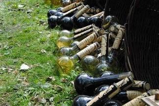 counterfeit alcohol