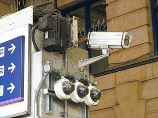 facial recognition surveillance camera london