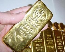 gold kilogram