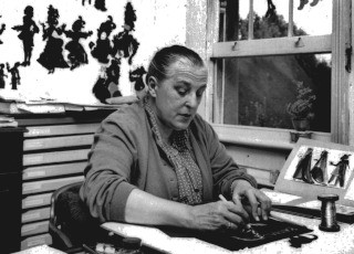 lotte reiniger animated features