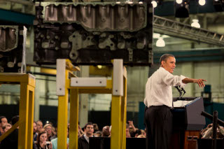 manufacturing still matters for growth