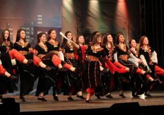 palestinian dance