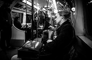 zero-hour contract after work tube