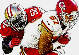 nfl playoff 49ers vs chiefs