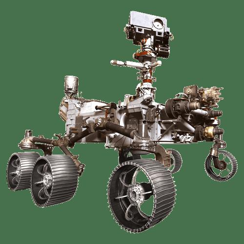 NASA MARS 2020 Perseverance rover