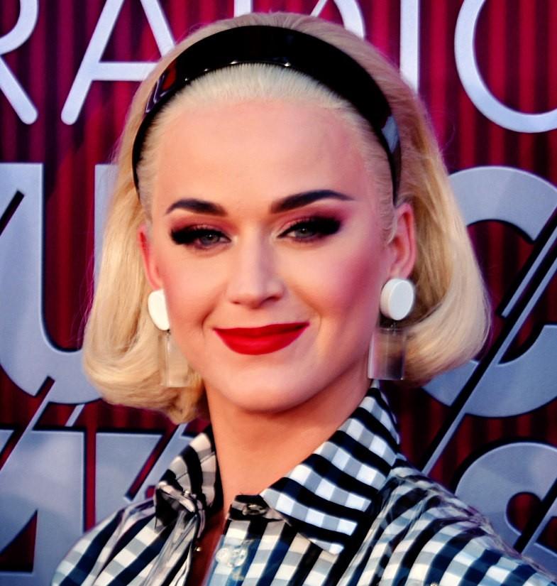 Katy Perry finally won the Dark Horse copyright case
