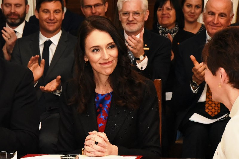 jacinda arden new budget focuses on wellbeing rather than gdp