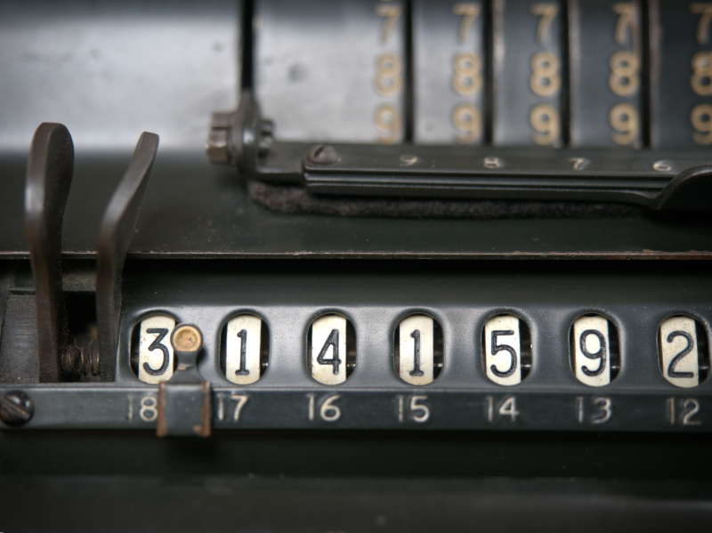Pi Machine