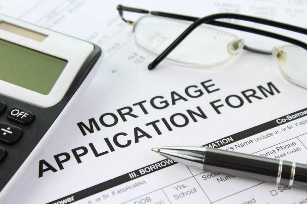 mortgage rates go down to the lowest level in US history