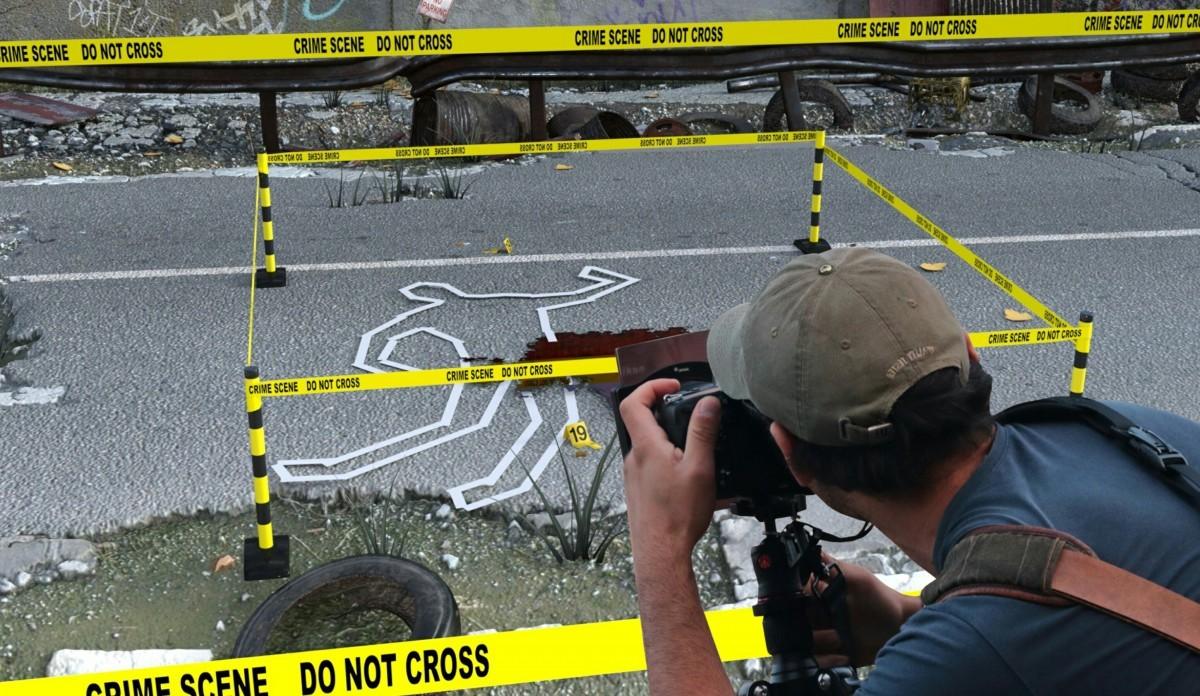 crimes investigation